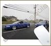 Mouse Pad Rectangular Euro Style - 018