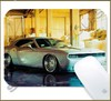 Mouse Pad Rectangular Dodge - 019
