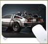 Mouse Pad Rectangular Famous Movies / Series Cars - 019