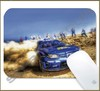 Mouse Pad Rectangular Rally - 019