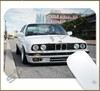 Mouse Pad Rectangular Euro Style - 019