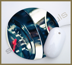 Mouse Pad Circular Speedometer - 20 - comprar online