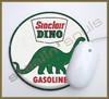 Mouse Pad Circular Old Brands - 20