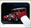 Mouse Pad Rectangular Hot Rod - 020
