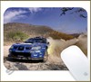 Mouse Pad Rectangular Rally - 020