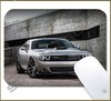 Mouse Pad Rectangular Dodge - 020