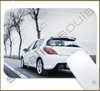Mouse Pad Rectangular Peugeot - 020