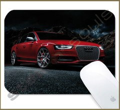 Mouse Pad Rectangular Audi - 021