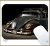 Mouse Pad Rectangular Rat Rod - 021