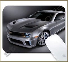 Mouse Pad Rectangular Chevrolet - 022