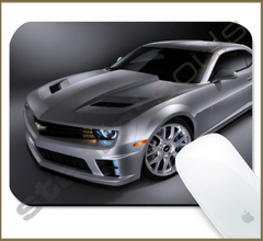 Mouse Pad Rectangular Chevrolet - 022 en internet