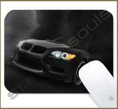 Mouse Pad Rectangular Bmw - 023