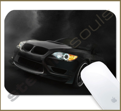 Mouse Pad Rectangular Bmw - 023 - comprar online