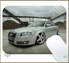 Mouse Pad Rectangular Audi - 024