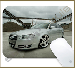 Mouse Pad Rectangular Audi - 024 en internet