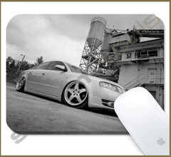 Mouse Pad Rectangular Audi - 025 en internet