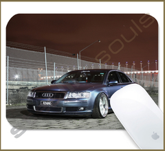 Mouse Pad Rectangular Audi - 027 en internet