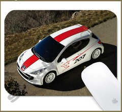 Mouse Pad Rectangular Peugeot - 027