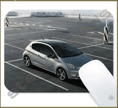 Mouse Pad Rectangular Peugeot - 029