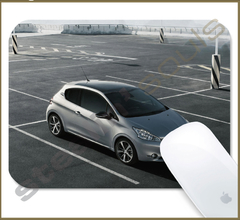Mouse Pad Rectangular Peugeot - 029 en internet