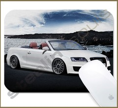 Mouse Pad Rectangular Audi - 029