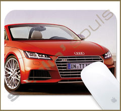 Mouse Pad Rectangular Audi - 031 en internet