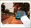 Mouse Pad Rectangular Euro Style - 032