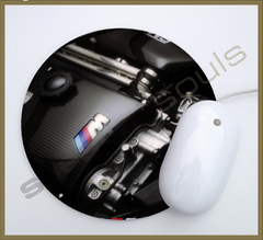 Mouse Pad Circular Engines - 33 - comprar online