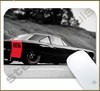 Mouse Pad Rectangular Dodge - 034
