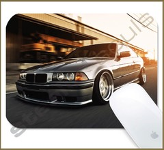 Mouse Pad Rectangular Bmw - 035
