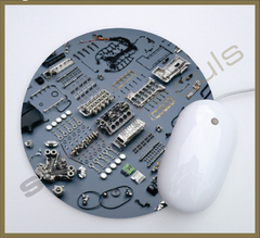 Mouse Pad Circular Engines - 35 - comprar online