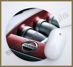 Mouse Pad Circular Engines - 36 - comprar online