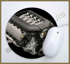 Mouse Pad Circular Engines - 40 - comprar online