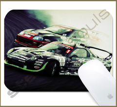 Mouse Pad Rectangular Drift - 041 en internet