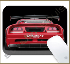Mouse Pad Rectangular Dodge - 048 en internet