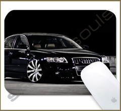 Mouse Pad Rectangular Audi - 048