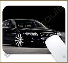 Mouse Pad Rectangular Audi - 048 en internet