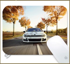 Mouse Pad Rectangular Volkswagen - 048