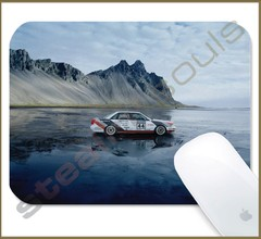Mouse Pad Rectangular Audi - 052
