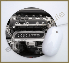 Mouse Pad Circular Engines - 53 - comprar online