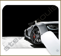 Mouse Pad Rectangular Audi - 058 en internet