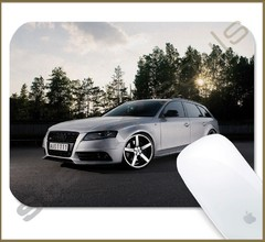Mouse Pad Rectangular Audi - 063