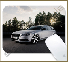 Mouse Pad Rectangular Audi - 063 en internet