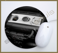 Mouse Pad Circular Engines - 64 - comprar online