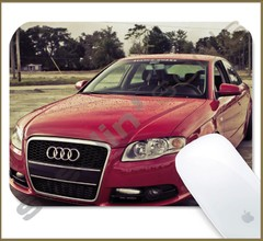 Mouse Pad Rectangular Audi - 066