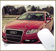 Mouse Pad Rectangular Audi - 066 en internet