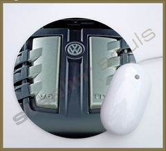 Mouse Pad Circular Engines - 66 - comprar online