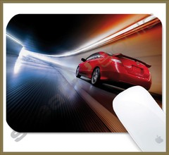 Mouse Pad Rectangular Honda - 070
