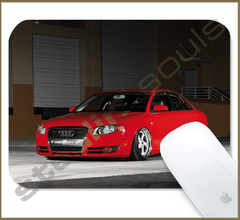 Mouse Pad Rectangular Audi - 085 en internet