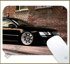 Mouse Pad Rectangular Audi - 087